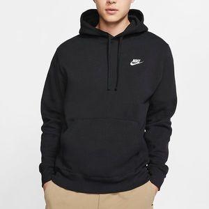 Nike Nike Sportswear Club Fleece medium mens